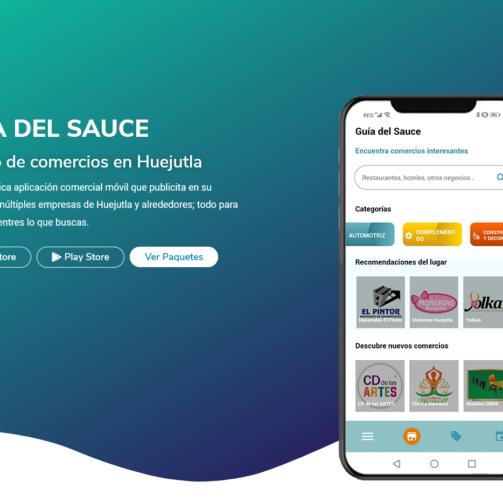 Screenshot_2021-03-08 Guía del Sauce – La App de comercios en Huejutla