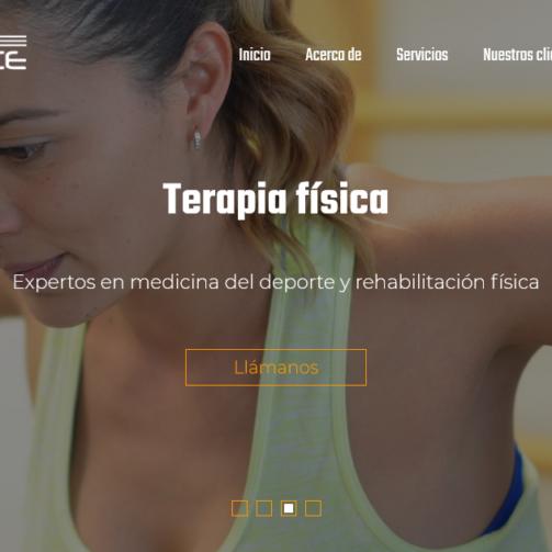 Screenshot_2021-03-08 Sport Performance - Clínica del deporte y rehabilitación física